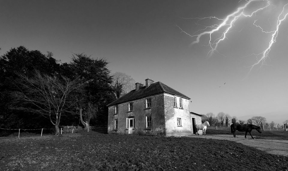 Eamonn Coyle Photography drone pilot Ireland