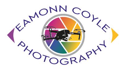 Eamonn Coyle photographer drone pilot ireland