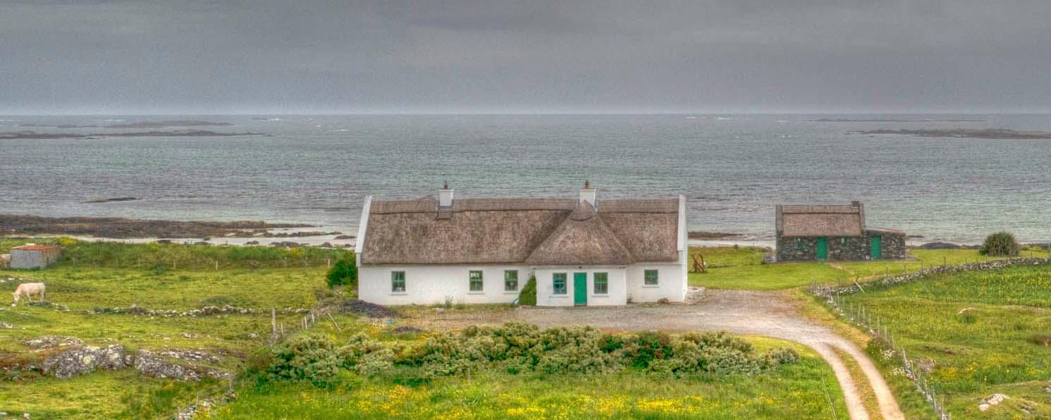 Eamonn Coyle photographer drone pilot Dublin